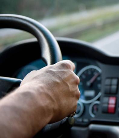 Медосмотры водителей