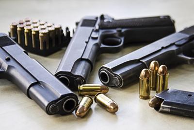 Для получения разрешения на оружие